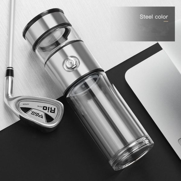 Thermos infuseur thé - New Kitchen Pop