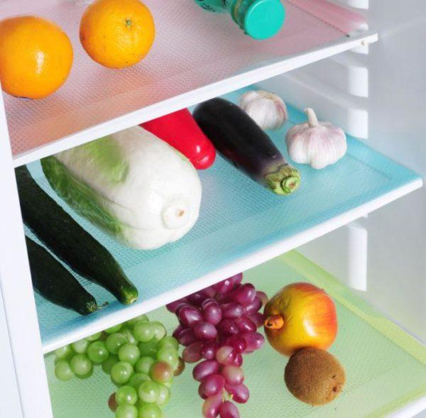 Tapis de protection frigo - New Kitchen Pop