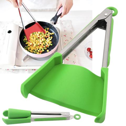 pince spatule 2 en 1