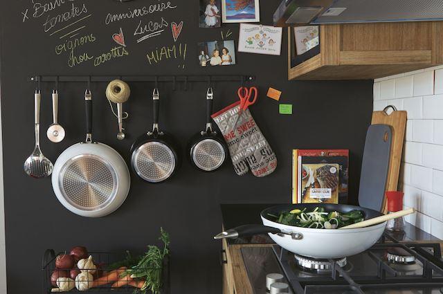 Quels sont les accessoires et ustensiles de cuisine indispensables ?