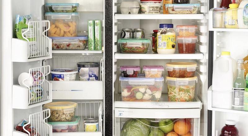 Comment ranger et bien optimiser son frigo ?