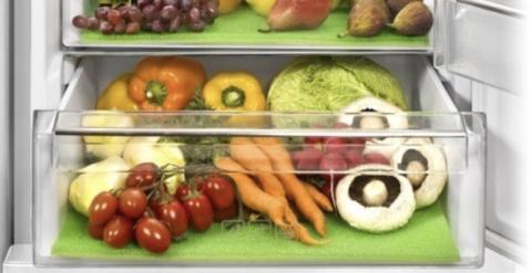 Tapis de protection pour frigo