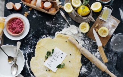 35 astuces de cuisine