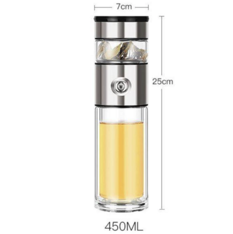 thermos infuseur thé
