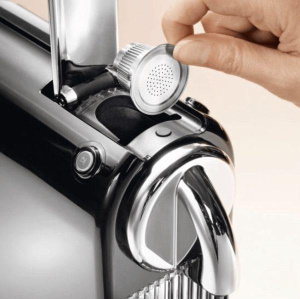 Capsule de café réutilisable - New Kitchen Pop