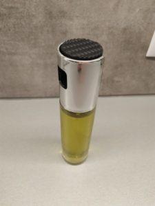 Flacon pulvérisateur huile/vinaigre photo review