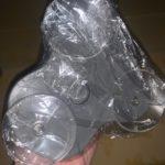 Brosse ventouse évier pour verre photo review