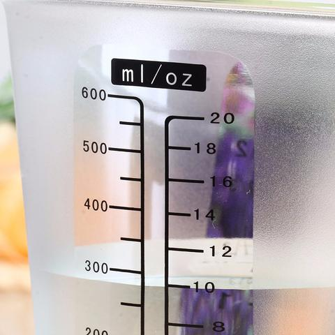 verre doseur électronique 3 en 1