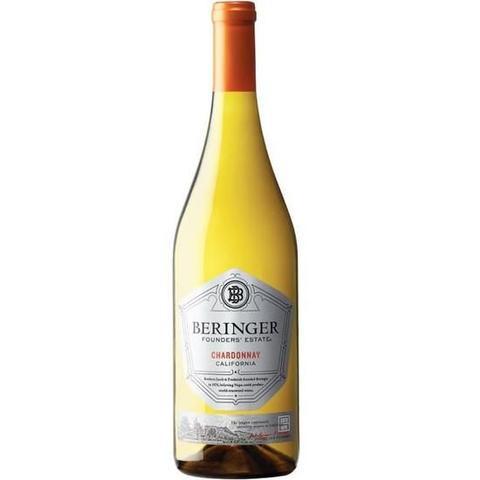 Chardonnays californie