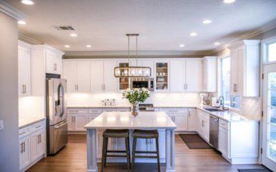 Pourquoi la cuisine est-elle la pièce la plus importante dans votre maison ?