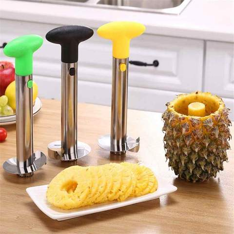 éplucheur ananas