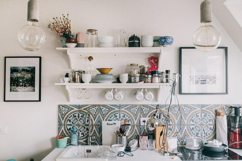 10 idées pour gagner de l'espace dans votre cuisine