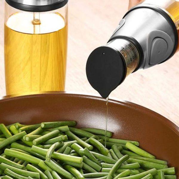 Flacon doseur en verre - New Kitchen Pop