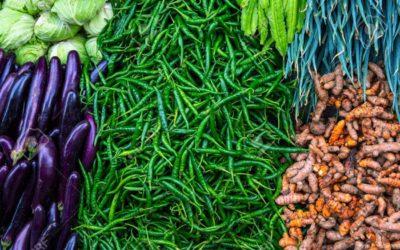 Ces fruits et légumes peu connus !