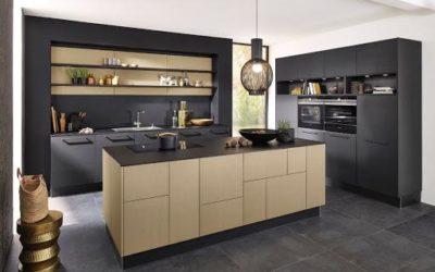 Quels matériaux choisir pour votre cuisine ?