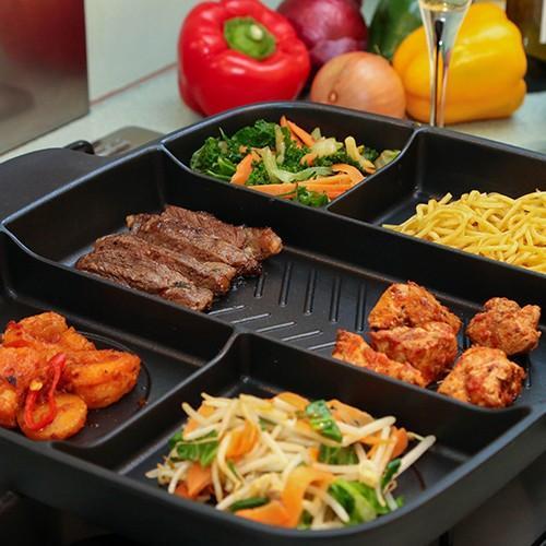 Multi-poêle - New Kitchen Pop