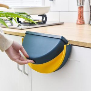 poubelle extensible/pliable - New Kitchen Pop