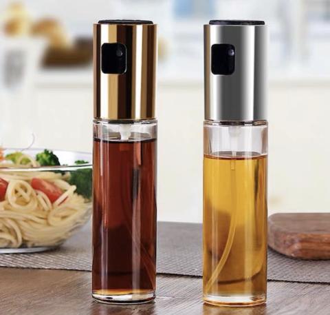 pulvérisateur huile ou vinaigre