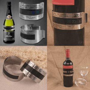 Thermomètre pour bouteille - New Kitchen Pop