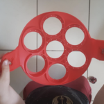 Pancake-crêpe maker photo review