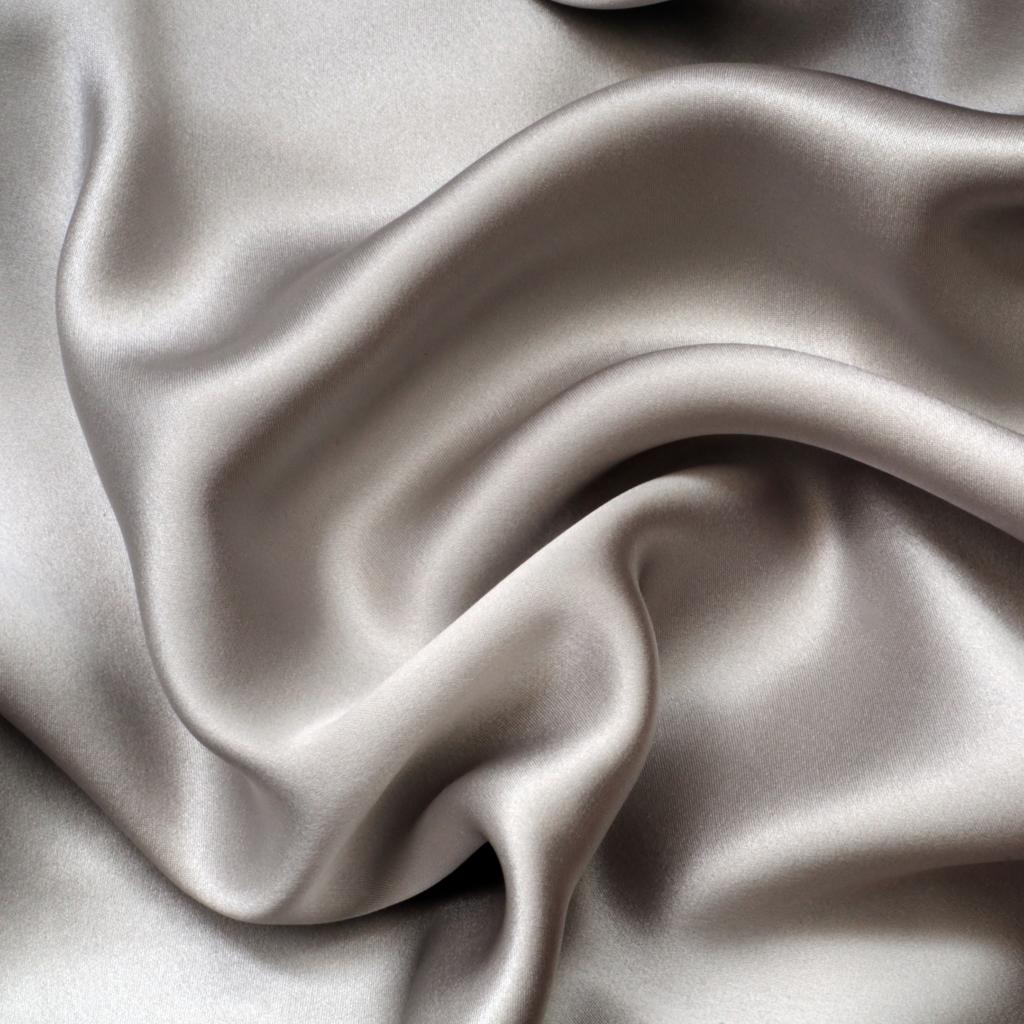 soie de murier et cosmetotextile