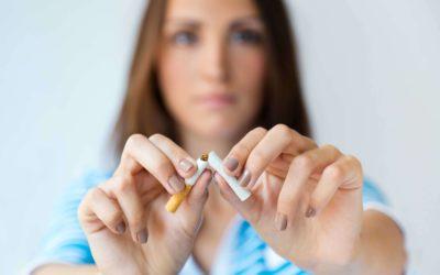 10 façons de combattre l'insomnie suite à l'arrêt du tabac