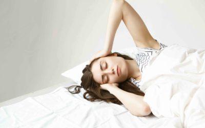 Comment traiter l'insomnie paradoxale ?