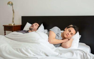 Quel masque choisir pour l'apnée du sommeil ?
