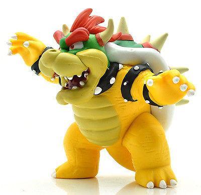 1 Pc Action Figure Bowser Koopa Roi de Super Mario Bros Enfants Action Figure Jouets Robot.jpg 640x640 7866ff87 98e4 4fca 8b26 3d349435d51b Figurine Bowser (Koopa - 8 Cm) Super Mario Bros. - Livraison Gratuite !