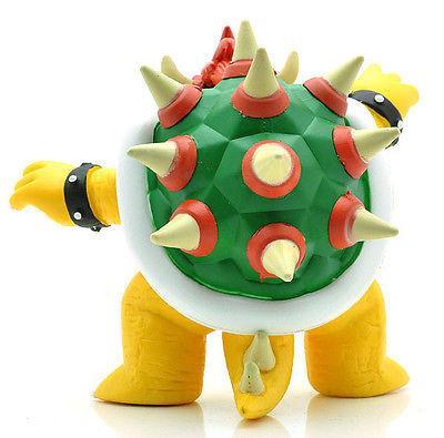 1 Pc Action Figure Bowser Koopa Roi de Super Mario Bros Enfants Action Figure Jouets Robot 1 a0d87082 78cb 42f5 be88 179830dc1553 Figurine Bowser (Koopa - 8 Cm) Super Mario Bros. - Livraison Gratuite !