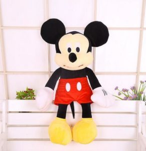mickey noir