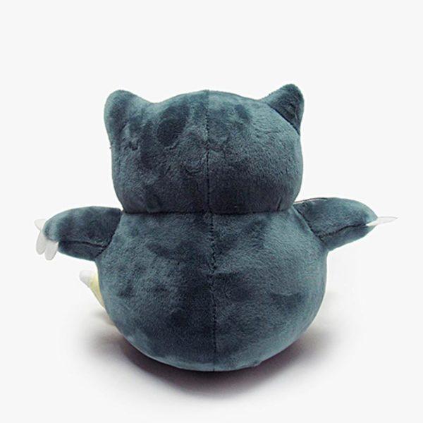 1 pc 20 cm pokemon peluche snorlax animal en peluche enfants jouets Snorlax peluche jouet grand 3 Peluche Snorlax (20 Cm) Pokemon Go - Livraison Gratuite !