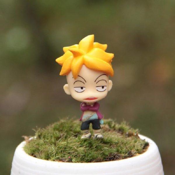 1 pcs 5 cm Anime Japonais One Piece Caractere Marco Mini PVC Figurines Pendentif Collection Modele.jpg 640x640 f57c4bbc 88aa 4f88 b14b 76cb2cbd2f1e Mini Figurine De Marco Le Phoénix One Piece - Livraison Gratuite !