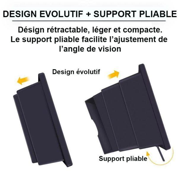 105 Amplificateur D'écran Universel 3D Portable