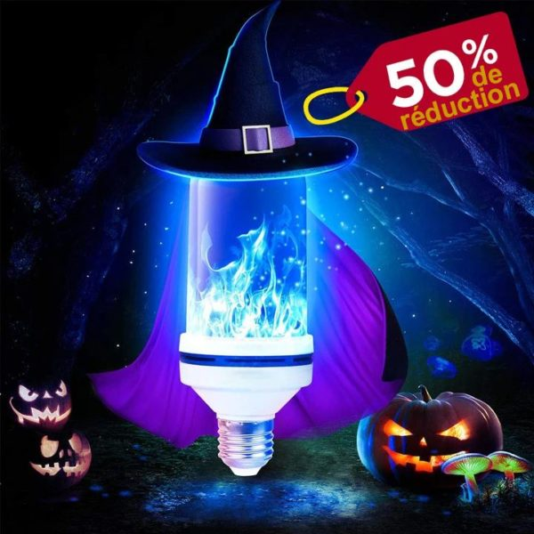 11 50f74ad4 2d47 4627 b1f5 dfd68ccfe349 Ampoule Led Effet De Flamme Halloween