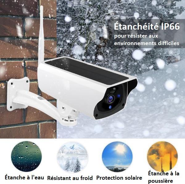 13 02435ab4 b2a6 4350 870e 253f32b4d2ad Caméra De Surveillance Sans Fil Solaire Camesafe™