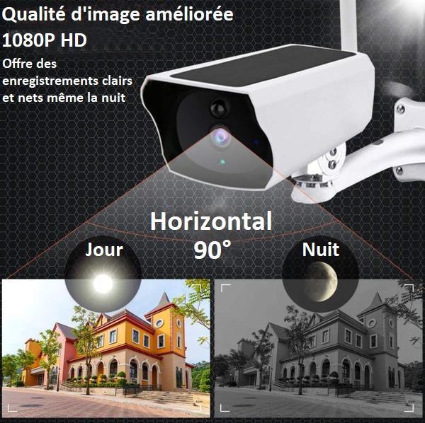 14 a72c4b92 4639 4ede 91f3 63373f772ae7 Caméra De Surveillance Sans Fil Solaire Camesafe™