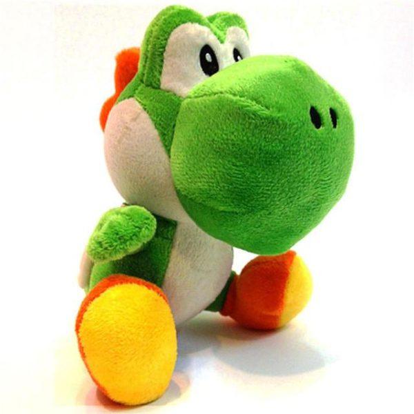 15 cm vert Yoshi Super Mario Bros poupee douce chiffre peluche 7in mignon en peluche jouets.jpg 640x640 a38872a0 8ed4 4529 b024 6c0f9428d731 Peluche Yoshi (15 Cm) Super Mario Bros. - Livraison Gratuite !