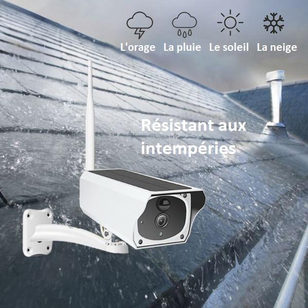 15 5319cdd0 fba1 4a61 96c2 599a84a78540 Caméra De Surveillance Sans Fil Solaire Camesafe™