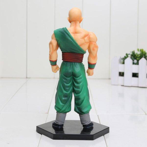 15cm Anime Dragon Ball Z Tien Shinhan PVC Action Figure Model Toy Kids toys Figurine Tien Shinhan 15 Cm Pvc Dragon Ball Z - Livraison Gratuite !
