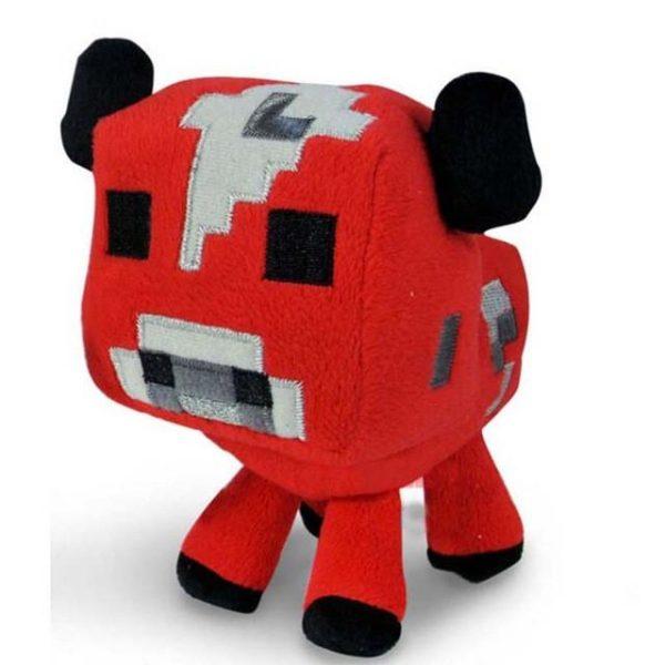 16 cm Minecraft Jeu Jouet En Peluche En Peluche Jouets Rouge Minecraft Mooshroom animaux En Peluche.jpg 640x640 d1888671 d217 494e 9ef6 200f0a7c12ea Peluche Mooshroom (16 Cm) Minecraft - Livraison Gratuite !