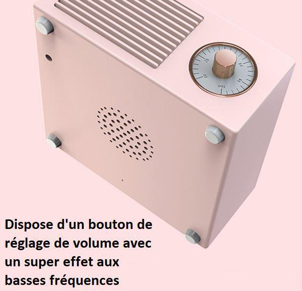1 7c28c410 f41f 4f86 958b 39750fc105db Enceinte Bluetooth Tourne-Disque Vintage
