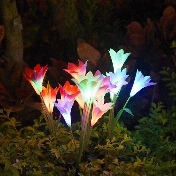 1 e3ba7e28 f4a4 4313 878e a600375c4b82 Fleurs Artificielles Lumineuses
