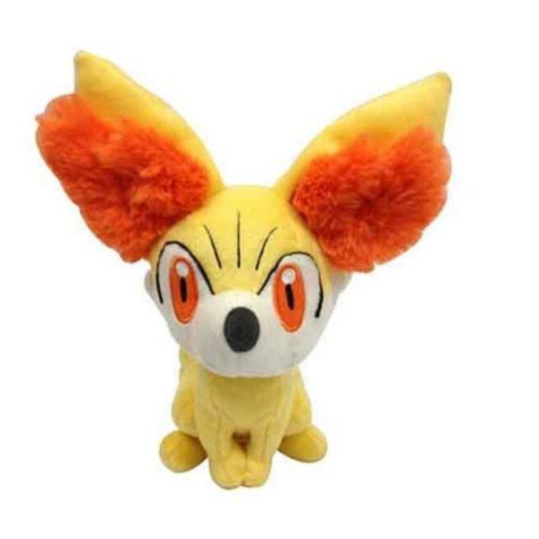 20 cm XY Fennekin Pokemon En Peluche Jouets Poupee Mignon Chaude Fluffy Fox Blaze Jeu En.jpg 640x640 8558e691 c9eb 4bcd ba9e 1e85c00289ce Peluche Fennekin (20 Cm) Pokemon - Livraison Gratuite !