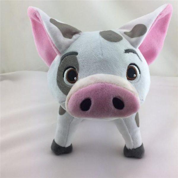 2016 Film Moana Repere de Porc 20 cm Doux En Peluche Poupee Animal En Peluche Jouet.jpg 640x640 732296ba 1a2f 43a5 96b7 afbfb7fe858f Peluche Pua Cochon De Moana - Livraison Gratuite !