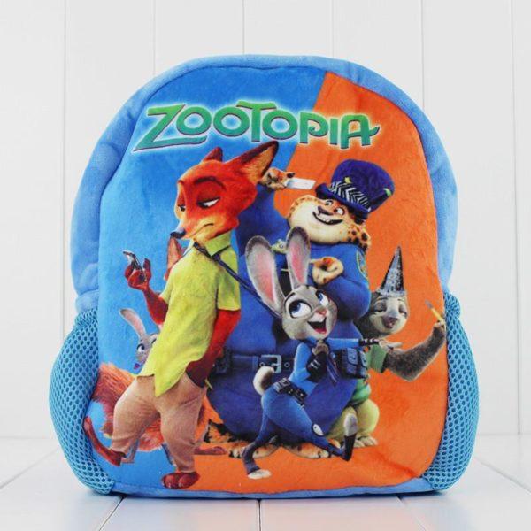 2016 enfants sac agrave Sac À Dos Zootopie - Livraison Gratuite !