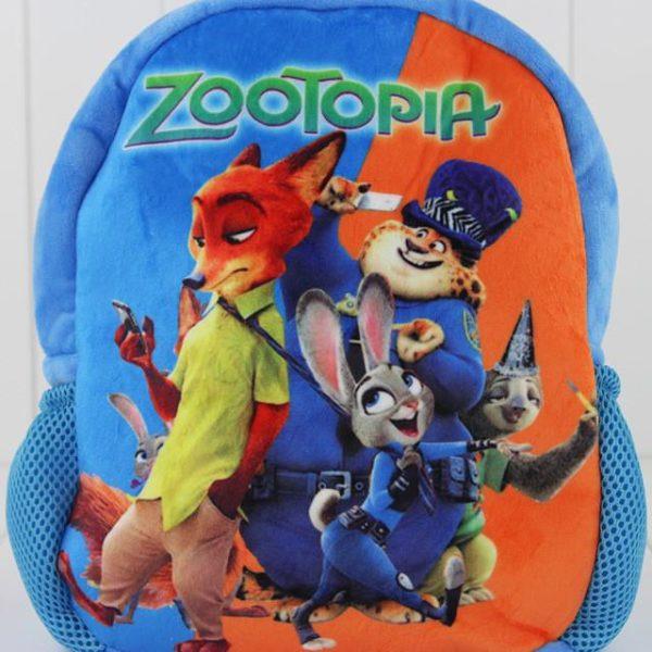 2016 enfants sac a dos Zootopia Nick Judy Benjamin ecole sac a dos 3D dessin anime.jpg 640x640 3b9514c2 db51 4d10 8f7a c9908688f1d2 Sac À Dos Zootopie - Livraison Gratuite !