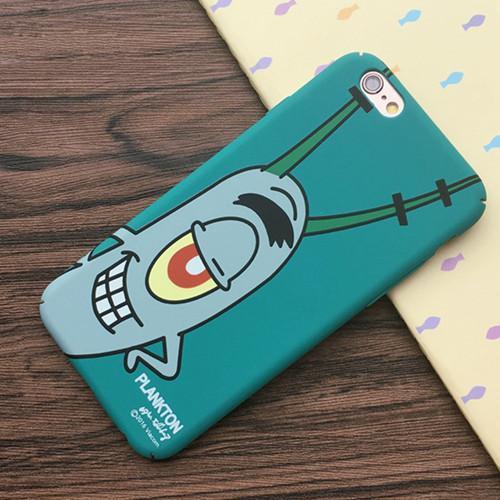 2016New arrivent Meilleur Ami SpongeBob Patrick De Protection Phone Case Cover fundas capa coque Pour Apple 1 440aae6e a566 479c 8e47 28f4138b1ba0 Coque Bob L'éponge Pour Iphone (4 Couleurs) - Livraison Gratuite !