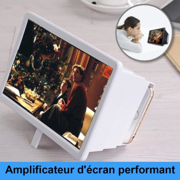 24 b6c4a7e7 cca4 413c a916 f400d940eac0 Amplificateur D'écran Universel 3D Portable