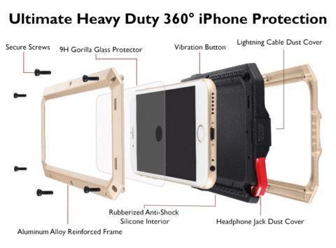 26 large 421dc169 2d77 4b40 922d 7c585422b6a4 Coque De Protection Ultra Résistante Pour Iphone